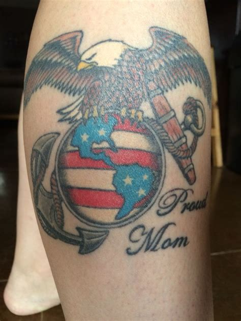 marine mom tattoos 178 best images about tattoos on roses