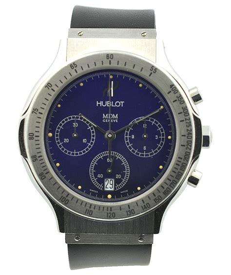 Hublot Premium Quality Mesin Automatic luxury high quality hublot mdm replica watches