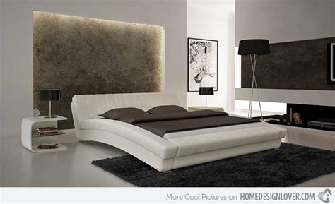 calyx modern bed with curved headboard 15 stylistic curved platform beds fox home design