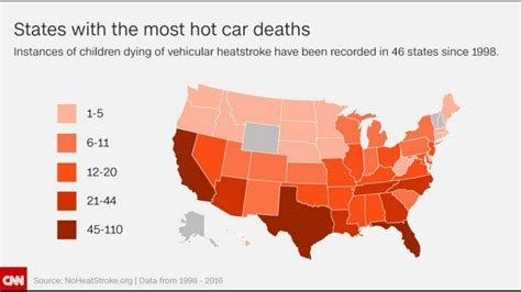 Record Of Deaths Car Deaths Reach Record Numbers In July