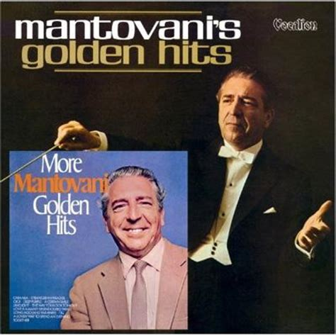 mantovani hits mantovani s golden hits more mantovani golden hits マント