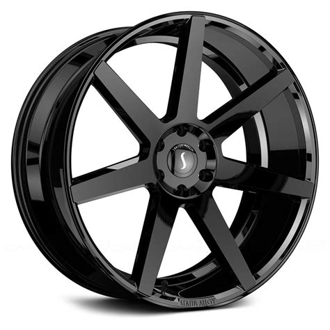 black wheels status 174 journey wheels gloss black rims