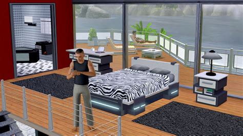 Gamers Schlafzimmer by Los Sims 3 Dise 209 O Y Tecnologia Accesorios Pc Imagen