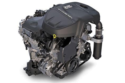ram v6 ecodiesel jeep vm motori 3 0 liter v6 ecodiesel autos weblog