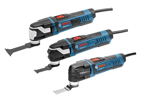Bosch Multi Cutter Oskilasi Gop250ce bosch announces five new multi cutters with universal starlock accessories mounting system