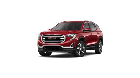 gmc colors 2019 gmc terrain colors gm authority