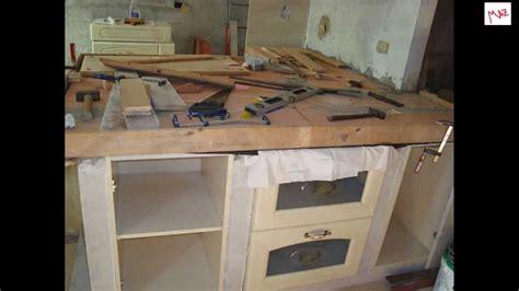 come si monta una cucina cucina in muratura fai da te 1 176 parte
