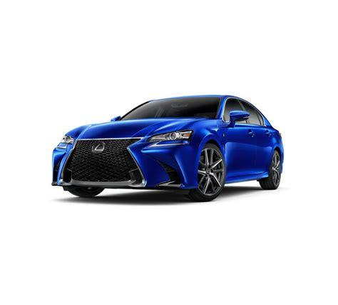 sporty lexus blue 2017 ultrasonic blue mica f sport lexus gs 350 for sale in