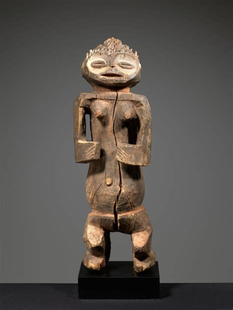 classical bronze statues primitive african tribal life ancient and tribal sculpture pace primitive artsy