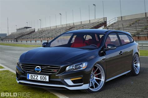 volvo 4 door hatchback volvo v60 2 door estate concept is one v8 hatchback