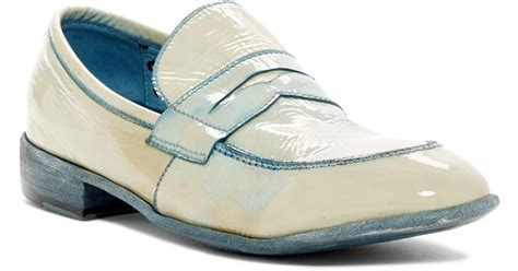 bed stu loafers womens bed stu marconi distressed loafer in for