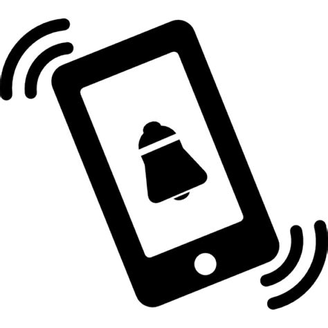 Alarm Mobil Vector alarme de t 233 l 233 phone symbole cloche de sonnerie t 233 l 233 charger icons gratuitement