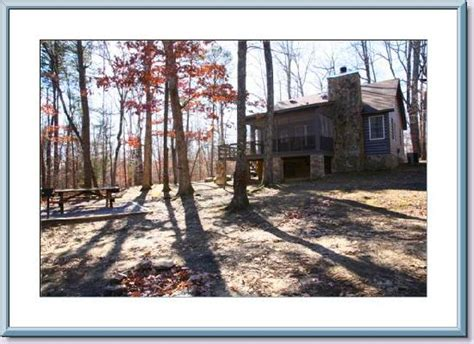 Cloudland State Park Cabin Rentals by So Much Better Than We Expected Cloudland State