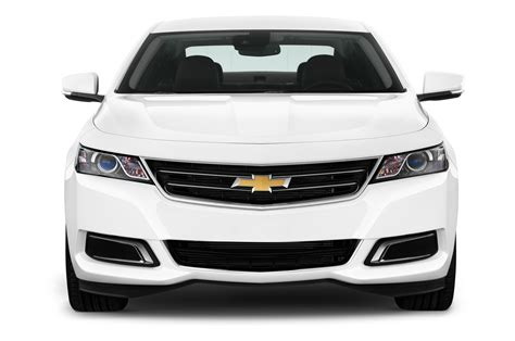 chevrolet on 2017 chevrolet impala reviews and rating motor trend