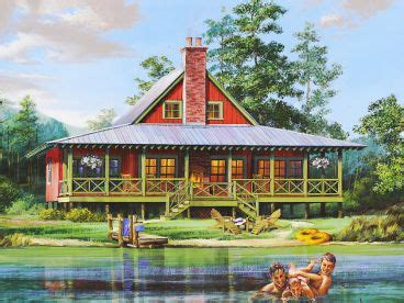 house plans waterfront waterfront house plans the house plan shop