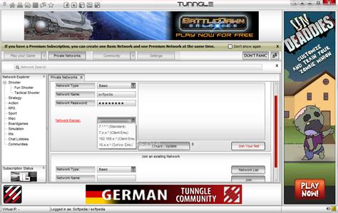 how to update tunngle download tunngle 5 8 9