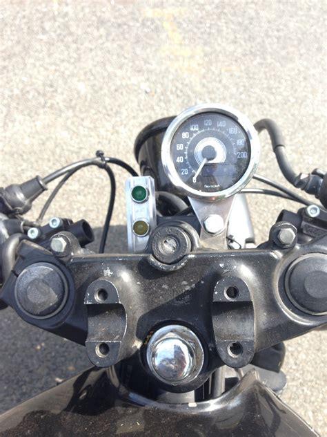 Headlight Lu Depan Unit Honda Legenda 2 honda cb750 nighthawk mostyn custom motorcycles