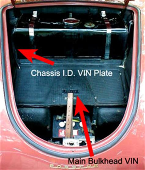 Porsche 356 Vin Numbers by 356c Wiring Diagram Led Circuit Diagrams Wiring Diagram