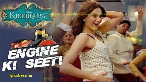 engine ki seeti me mharo bum dole the first song of