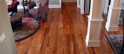 American Wide Plank Hardwood Flooring   Elmwood Reclaimed