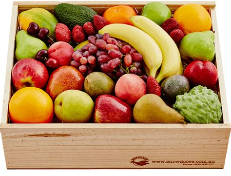 fruit gift boxes mixed fruit gift box snowgoose
