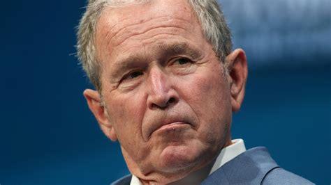 george w bush george w bush russia definitely meddled in the 2016 election