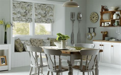 Kitchen Window Dressing Ideas Uk by 25 Rideaux Cuisine Pour Une Atmosph 232 Re Agr 233 Able Et Rafra 238 Chie