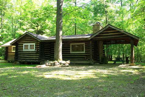 Cook Forest Cabins by Cook Forest Cottages 187 Our Properties
