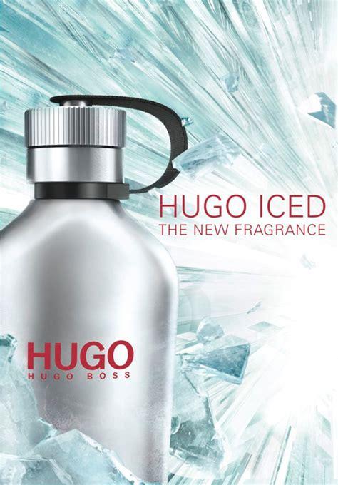 hugo hugo iced duftneuheiten