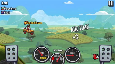 download mod game hill climb racing hill climb racing 2 android gameplay youtube