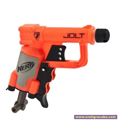 Nerf N Strike Jolt Ex 1 plavosivi shop nerf n strike jolt ex 1