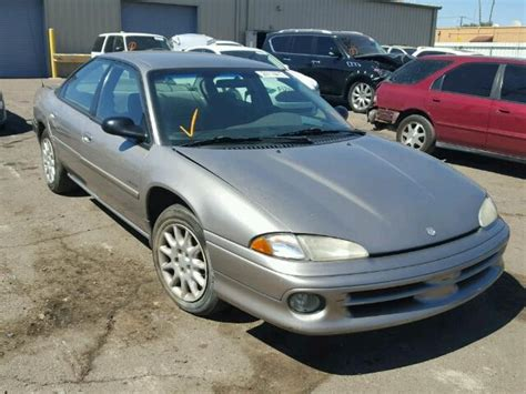 how petrol cars work 1997 dodge intrepid auto manual auto auction ended on vin 2b3hd46f2vh725291 1997 dodge intrepid in phoenix az