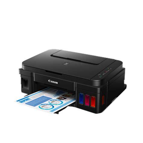 Tinta Printer Canon G1000 Jual Canon Printer Pixma G1000 Wahana Superstore