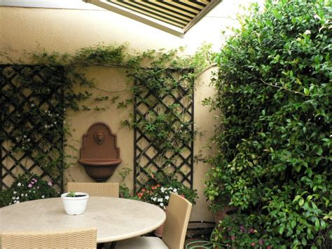 la passione a roman terrace garden 171 insider s italy