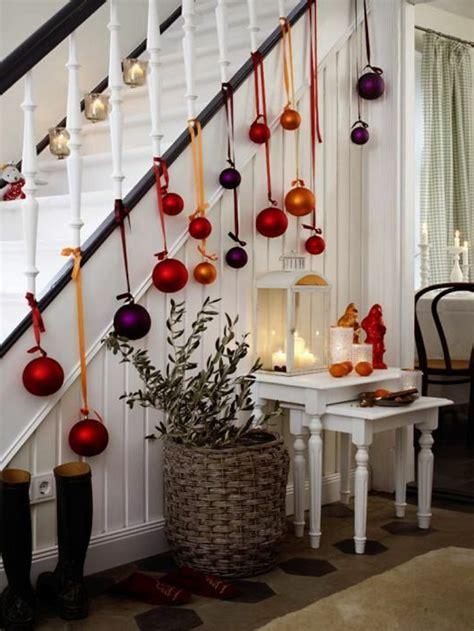 weihnachten dekorieren ideen für office weihnachtliche bastelideen wie sie ihr zuhause f 252 rs