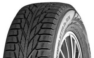 Nokian Suv Tires Winter Tires Light Truck Suv Nokian Tires