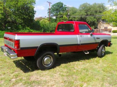 1993 dodge ram 250 cummins turbo diesel purchase new 1993 dodge cummins turbo diesel w 250