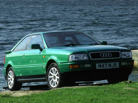 Audi Coupe B4 by Audi Coupe B4 Specs Photos 1991 1992 1993 1994
