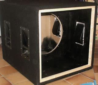 Speaker Untuk Subwoofer box speaker subwoofer 18 quot untuk out door lapangan