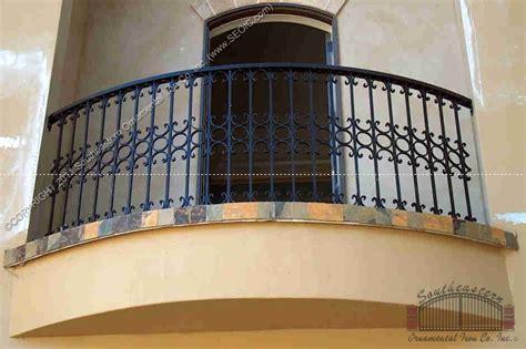 Balcony Banister by Aluminum Balcony Railing
