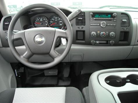 2008 Silverado Interior by 2008 Chevrolet Silverado 1500 Pictures Cargurus