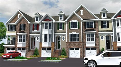 pictures of multi family homes images