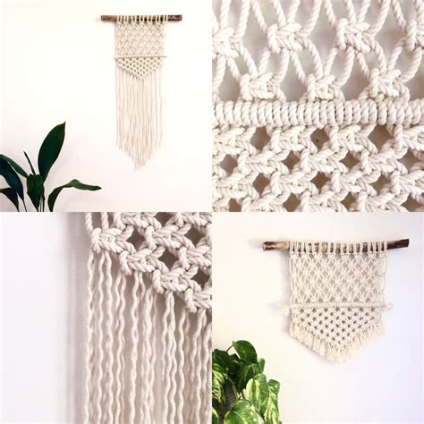 sundance pattern for wall hanging beginner friendly