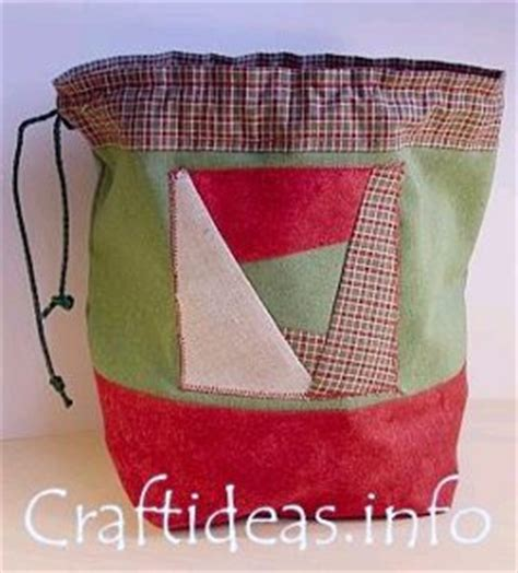 Patchwork Gifts Free Patterns - drawstring evening bag sewing pattern my sewing patterns