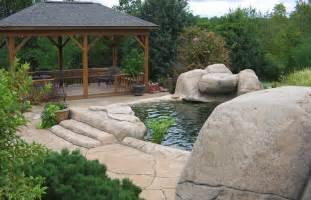 patio swimming pool 2 ideas for inground swimming pool patio