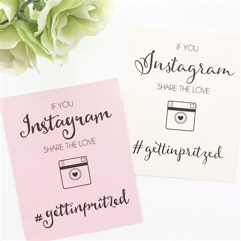 Wedding Hashtag by The Wedding Hashtag Craze