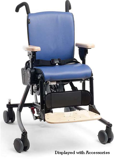 Activity Chair by Rifton Activity Chair With Hi Lo Base Special Needs Chair
