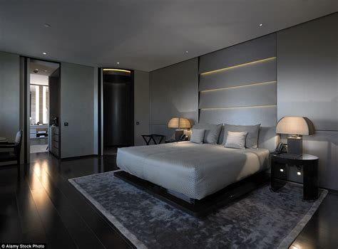 Designer Bedroom Suites The World S Best Fashion Designer Inspired Hotel Suites Daily Mail