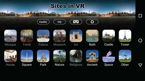 android vr apps 10 best vr and cardboard apps for android ios
