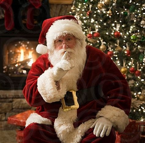 santa claus staclausoficial twitter